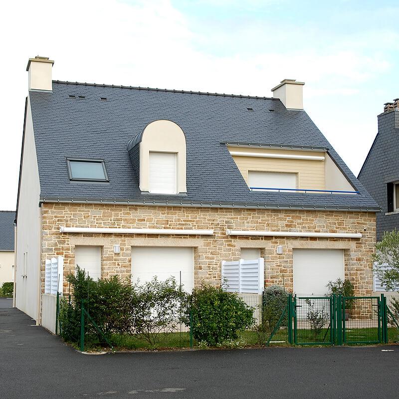 Résidence Pasteur DAMGAN construite en 2004
